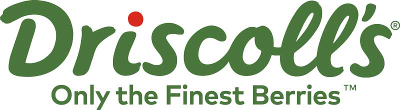 Driscol's - Only the Finest Berries